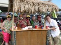 Mobile Tiki Bar