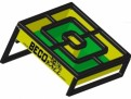 BecoBall – Yellow & Green