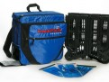 TrackPack Cooler – Blue