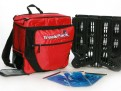 TrackPack Cooler &#8211; Red