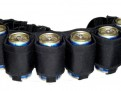 Beer Belt – Black