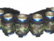 Beer Belt  Camouflage