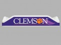 Pole Caddy – Clemson