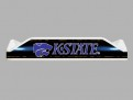 Pole Caddy – Kansas State