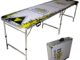 8′ Portable Beer Pong Table