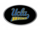 UCLA Auto Emblem
