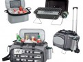 Cooler / Propane BBQ Set
