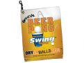 Beer Pong Swing Towel