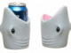 Shark Koozie