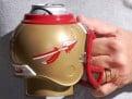 Florida State Seminoles Helmet Mug