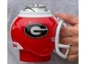 Georgia Bulldogs Helmet Mug