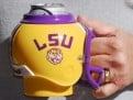 LSU Tigers Helmet Mug