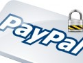 PayPal security