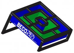Becoball Blue Green