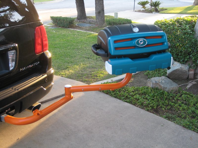 Miami Dolphins Tailgate Grill & Custom Tailgating Grills | Tailgating Gear Store