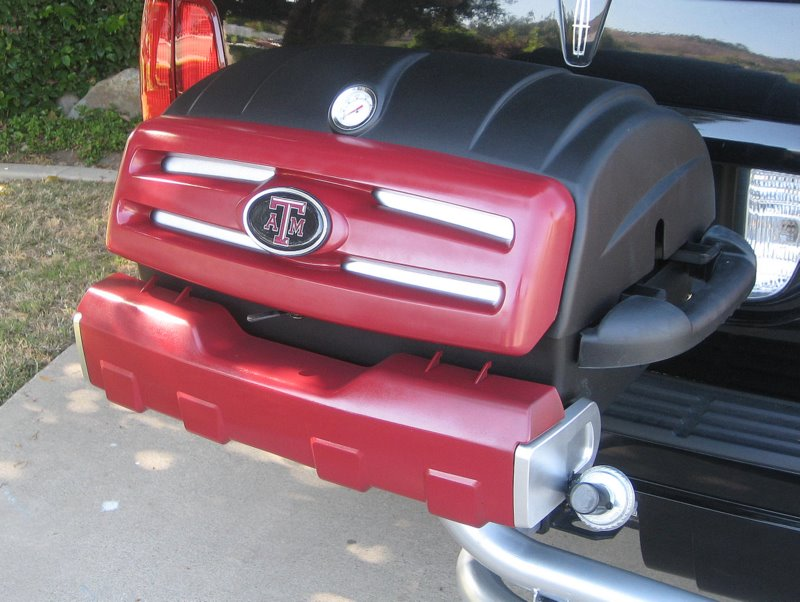Custom Tailgating Grills Tailgating Gear Store