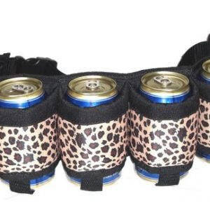 Beer Belt Leopard colors