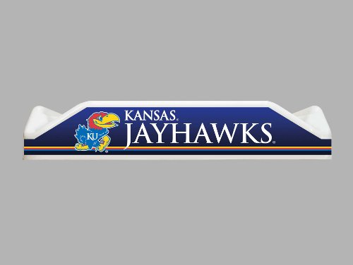 Kansas Jayhawks Pole Caddy