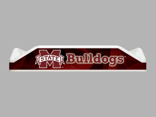 Mississippi State Bulldogs Pole Caddy