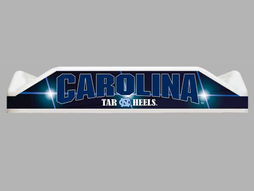 North Carolina Tar Heels Pole Caddy
