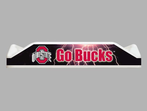 Ohio State Buckeyes Pole Caddy