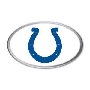 Indianapolis Colts Auto Emblem