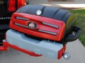 Ohio State Tailgating Grill