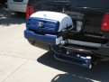San Diego Padres Tailgating Grill