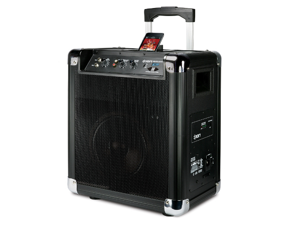 Ion Block Rocker AM/FM