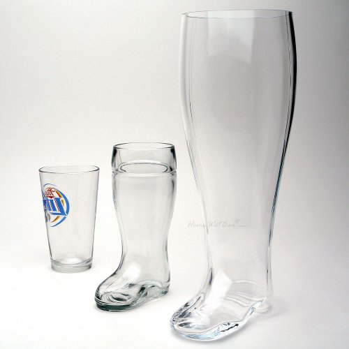 Das boot Comparison