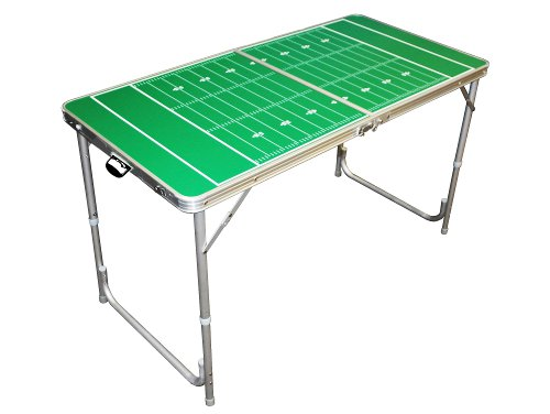 goPong 4 foot football table