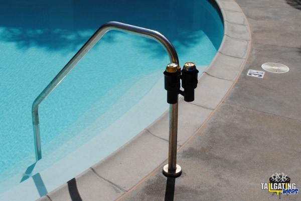 Robo Cup pool