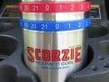 Scorzie cup holder