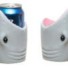 Shark Koozies Side