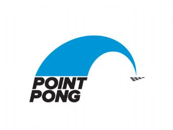 Point Pong Logo
