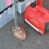 EZ Fan Foot generator