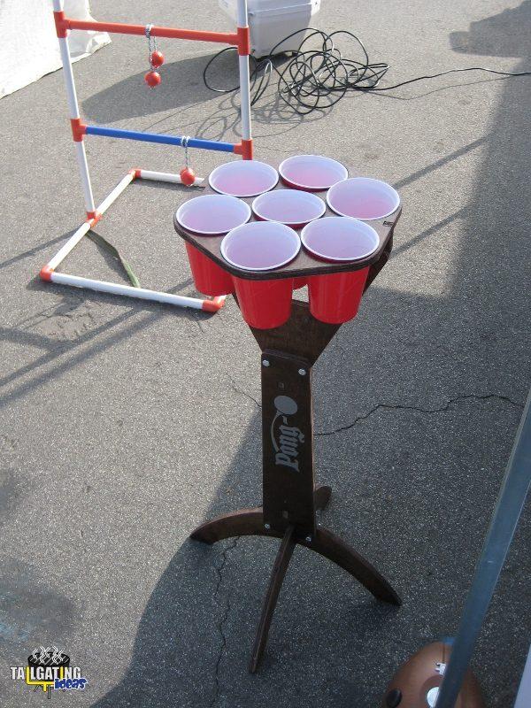 Pong-O