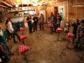 Pong Islands Garage Party beer pong tournament