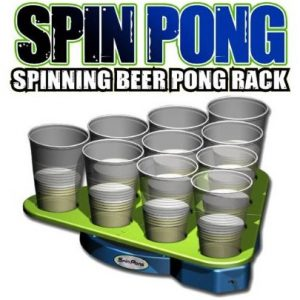 Spin Pong