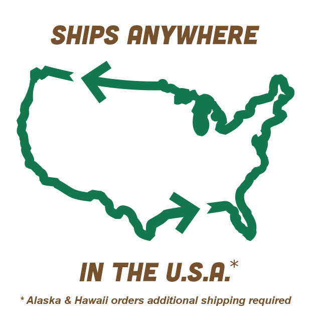 Ship to USA