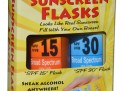 Sunscreen Flask 2-pack box