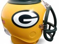 Green Bay Packers FanMug right side