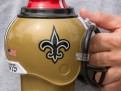 New Orleans Saints FanMug Hand