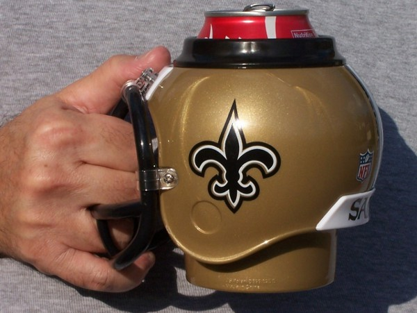 New Orleans Saints FanMug Thumb