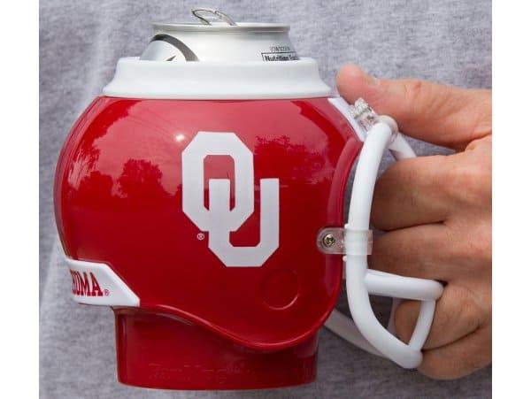 Oklahoma Sooners FanMug Thumb