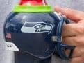 Seattle Seahawks FanMug Grip