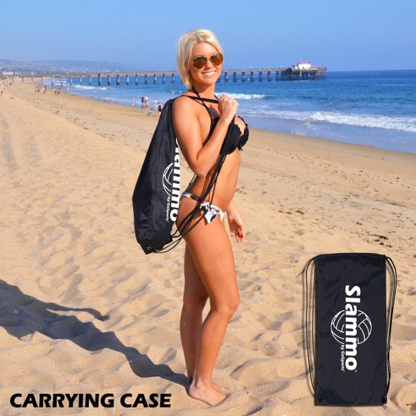 Slammo Carrying Bag Girl