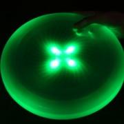 Green Disc Thumb
