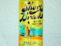 Shore Break Pale Ale uncovered