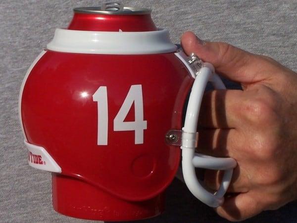 Alabama Crimson Tide Helmet Mug